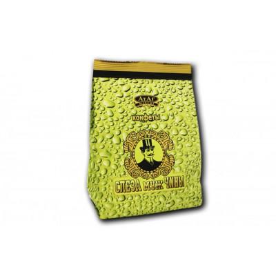 Конфеты Слеза мужчины 200 гр от кондитерской фабрики Атаг г. Шексна.