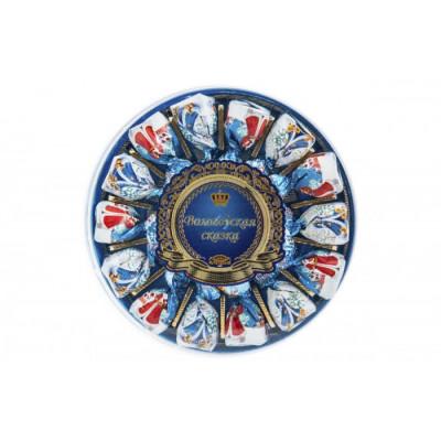 Конфеты Вологодская сказка 220 гр от кондитерской фабрики Атаг г. Шексна.