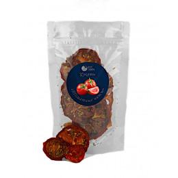 Цукаты Томатные чипсы с прованскими травами 30 гр Вкус Севера