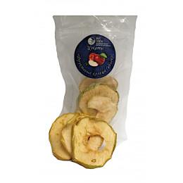 Цукаты Фруктовые кольца яблоко 50 гр Вкус Севера