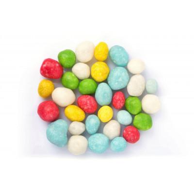 Драже Радуга арахис в разноцветной сахарной глазури вес 6 кг