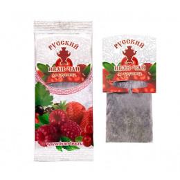 Русский Иван-Чай да брусника 5 гр. фильтр пакет для чайника