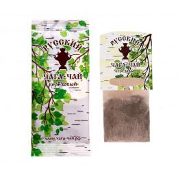 Русский Иван-Чай чага-чай 5 гр. фильтр пакет для чайника
