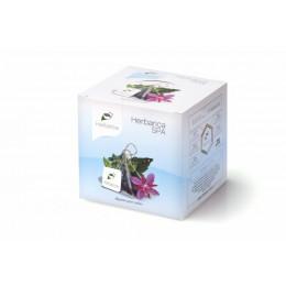 Напиток чайный Herbarica Spa время для себя 20 пирамидок 40 гр