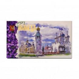 Набор конфет Вологодские просторы 280 гр