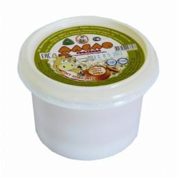 Вологодское масло топлёное из Вологды 99% 200 гр в стаканчике ВМК