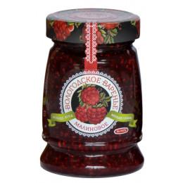 Варенье Вологодское малиновое 370 гр