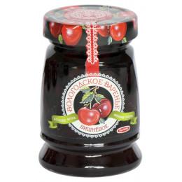 Варенье Вологодское вишневое 370 гр
