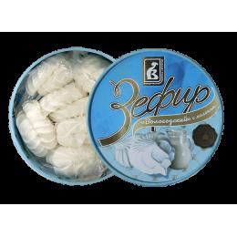 Зефир Вологодский с молоком 300 гр